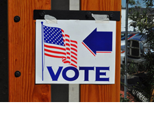 Voting in the United States   WikiCommons