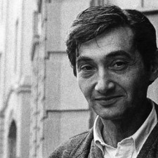 Howard Zinn • Photographer unknown