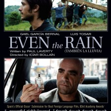 Film • Even the Rain cover image