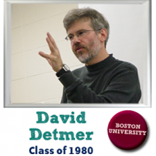 Howard Zinn, Our Favorite Teacher - David Detmer | HowardZinn.org