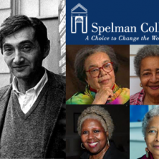 Howard Zinn Inspired Spelman Women to Stand Up | HowardZinn.org