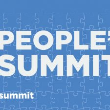 The People Speak at the People's Summit 2016 | HowardZinn.org