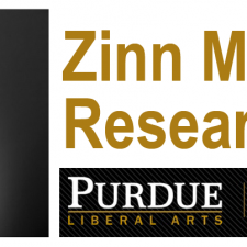 Purdue's Howard Zinn Memorial Research Award | HowardZinn.org
