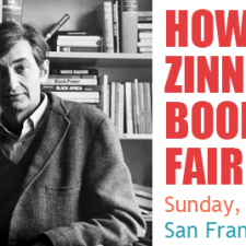2019 Howard Zinn Book Fair | HowardZinn.org